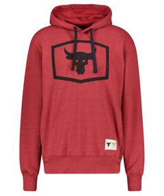 """Herren Sweatshirt """"Project Rock Warmup"""""""