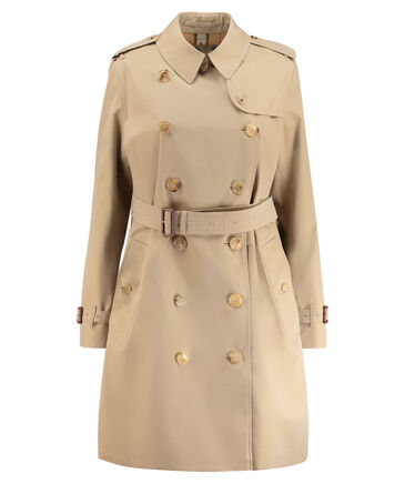 "Burberry - Damen Trenchcoat ""Kensington"""
