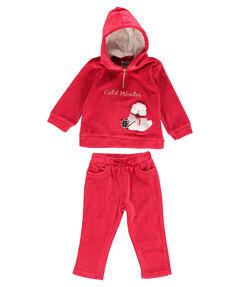 Mädchen Baby Anzug zweiteilig
