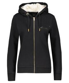 "Damen Sweatjacke ""Established"""