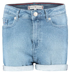 Mädchen Jeansshorts Tapered Fit