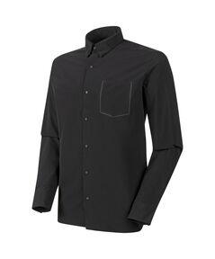 """Herren Shirt """"Tokyo"""" Langarm"""