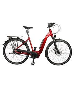 """E-Bike """"AEB 900 Allround 28"""" Enviolo"""" Tiefeinstieg Bosch 500 Wh"""