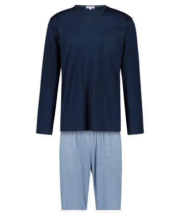 Mey - Herren Schlafanzug