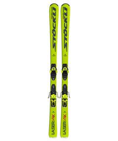 "Allmountain-Skier ""Laser AX/XM 13"" inklusive Bindung"