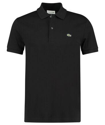 Lacoste - Herren Poloshirt Regular Fit Kurzarm