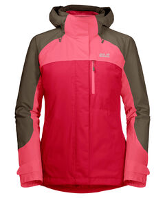 "Damen Doppeljacke ""Whitney Peak 3 in 1"""