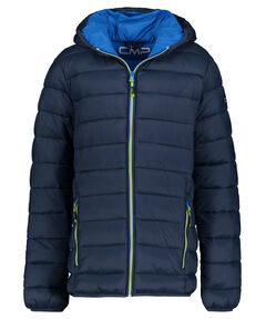 "Jungen Steppjacke ""Boy Jacket Fix Hood"""