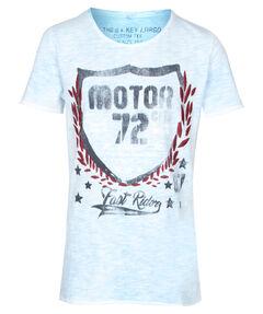 """Jungen T-Shirt """"Fast Riders"""""""