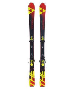 "Kinder Skier ""RC4 The Curv Pro"" inkl. Bindung FJ7 AC"