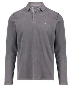 Herren Shirt Regular Fit Langarm