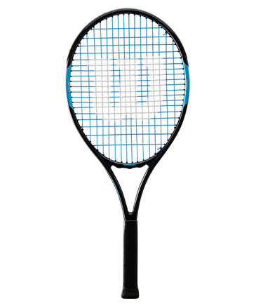 "Wilson - Kinder Tennisschläger ""Ultra Team 25"" - besaitet - 16 x 19"