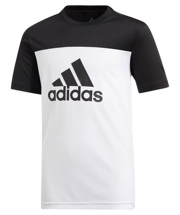"adidas Performance - Jungen T-Shirt ""Equipment Tee"""