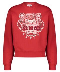 """Herren Sweatshirt """"Classic Tiger"""""""