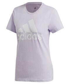 "Damen T-Shirt ""Must Have Badget"""