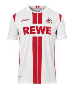 "Damen Top ""Replicas - Trikots - National 1. FC Köln Trikot Home 2020/2021 Kids"""