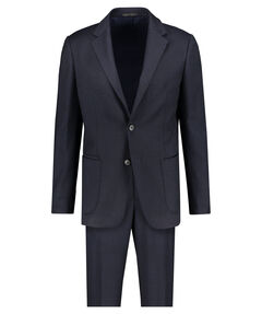 "Herren Anzug ""Techmerino Flannel Suit"""
