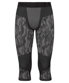 "Damen Funktionsunterhose ""SUW Bottom Blackcomb"" 3/4-Länge"