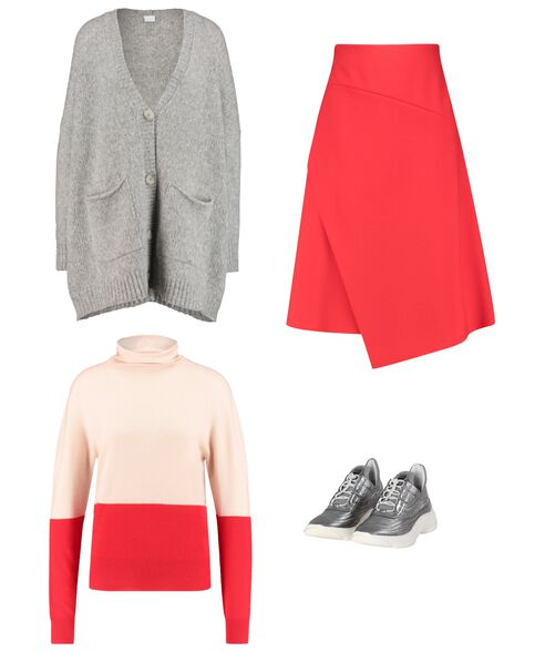 Outfit - Autumn Walk