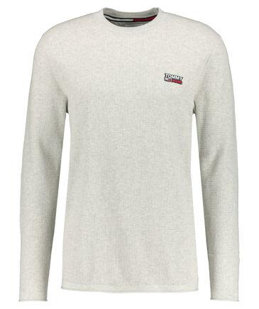 "Tommy Jeans - Herren Strickpullover ""Corp Logo"""