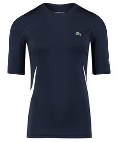 "Herren Tennisshirt ""Novak Djokovic"" Kurzarm"