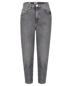"Damen Jeans ""Mom Jeans"" Tapered Fit"
