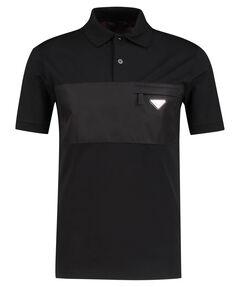 Herren Polo Shirt Kurzarm