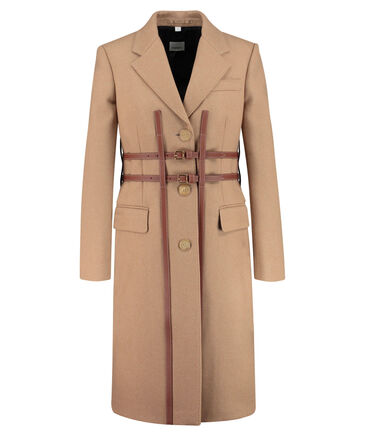 "Burberry - Damen Wollmantel ""Callington"""