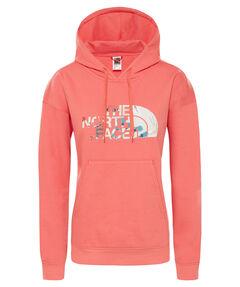 "Damen Sweatshirt mit Kapuze ""Light Drew Peak"""