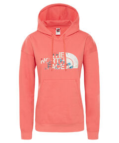 "Damen Sweatshirt mit Kapuze ""Light Drew Peak"""