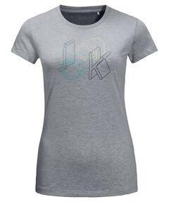 """Damen Outdoor-Shirt """"Ocean T Women"""" Kurzarm"""