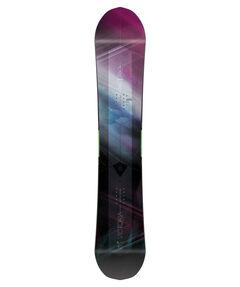 "Damen Snowboard ""Victoria"""