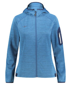 Damen Fleece- und Powerstretchjacke