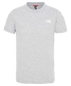"Jungen T-Shirt ""Simple Dome Tee"""