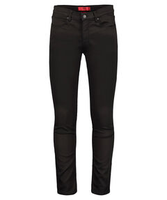 Herren Jeans Slim Fit Tapered