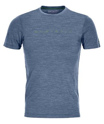 "Ortovox - Herren T-Shirt ""120 Cool Tec Icons"""