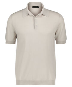 """Herren Poloshirt """"Honeycomb"""""""