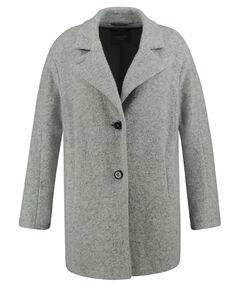 Damen Mantel - Plus Size