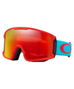 """Skibrille """"Line Mine XM - Red Carribean Red Sea"""""""