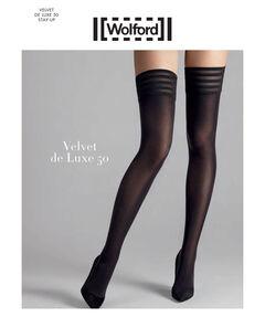 "Damen Strümpfe ""Velvet de Luxe 50 Stay-Up"""