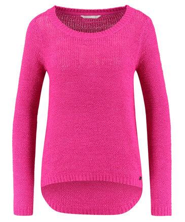 "Only - Damen Pullover ""onlGeena Neon"""
