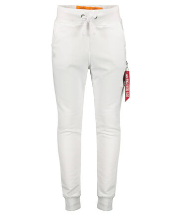 "Alpha Industries - Herren Sweatpants  ""X-Fit Slim Cargo Pant"""
