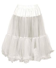 Damen Dirndl-Petticoat