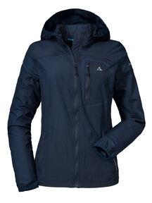 Damen Outdoorjacke Windbreaker Jacket L2