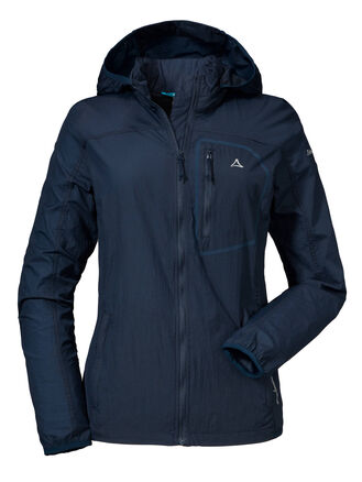 Schöffel - Damen Outdoorjacke Windbreaker Jacket L2