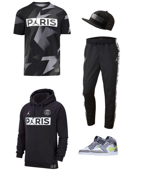 Outfit - Paris!