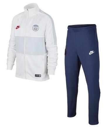 "Nike - Kinder Fußball-Trainingsanzug ""Paris Saint-Germain Strike"""