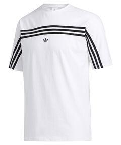 "Herren T-Shirt ""3Stripe"""