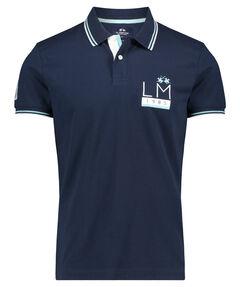 Herren Poloshirt Kurzarm