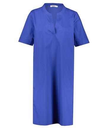 Frantina - Damen Kleid Kurzarm